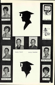 Page 17, 1964 Edition, Highland Park High School - Hornet Yearbook (Amarillo, TX) online yearbook collection
