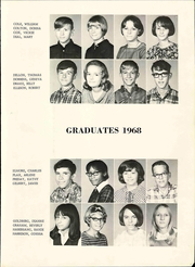Page 11, 1968 Edition, Highland Park High School - Hornet Yearbook (Amarillo, TX) online yearbook collection