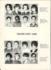 Page 12, 1968 Edition, Highland Park High School - Hornet Yearbook (Amarillo, TX) online yearbook collection