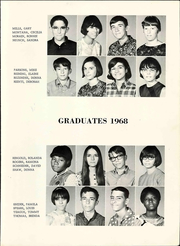 Page 13, 1968 Edition, Highland Park High School - Hornet Yearbook (Amarillo, TX) online yearbook collection