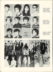 Page 14, 1968 Edition, Highland Park High School - Hornet Yearbook (Amarillo, TX) online yearbook collection