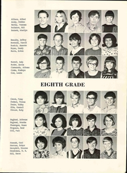 Page 15, 1968 Edition, Highland Park High School - Hornet Yearbook (Amarillo, TX) online yearbook collection