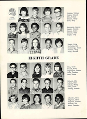 Page 16, 1968 Edition, Highland Park High School - Hornet Yearbook (Amarillo, TX) online yearbook collection