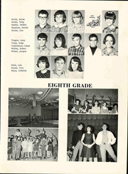 Page 17, 1968 Edition, Highland Park High School - Hornet Yearbook (Amarillo, TX) online yearbook collection