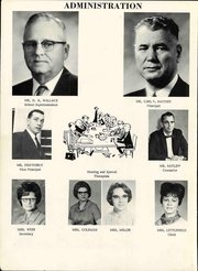 Page 4, 1968 Edition, Highland Park High School - Hornet Yearbook (Amarillo, TX) online yearbook collection