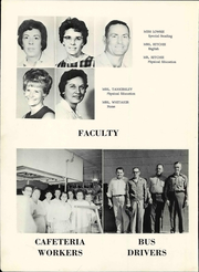 Page 6, 1968 Edition, Highland Park High School - Hornet Yearbook (Amarillo, TX) online yearbook collection