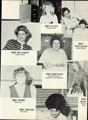 Page 11, 1979 Edition, Highland Park High School - Hornet Yearbook (Amarillo, TX) online yearbook collection