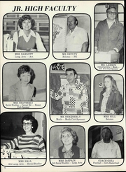 Page 12, 1979 Edition, Highland Park High School - Hornet Yearbook (Amarillo, TX) online yearbook collection