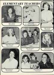 Page 14, 1979 Edition, Highland Park High School - Hornet Yearbook (Amarillo, TX) online yearbook collection