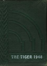 Page 1, 1948 Edition, Blue Ridge High School - Tiger Yearbook (Blue Ridge, TX) online yearbook collection