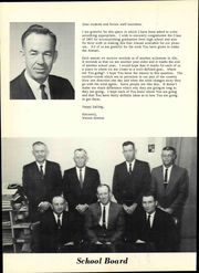 Page 12, 1963 Edition, Bovina High School - Mustang Yearbook (Bovina, TX) online yearbook collection