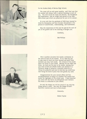 Page 13, 1963 Edition, Bovina High School - Mustang Yearbook (Bovina, TX) online yearbook collection
