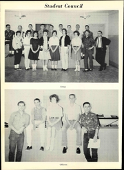 Page 14, 1963 Edition, Bovina High School - Mustang Yearbook (Bovina, TX) online yearbook collection