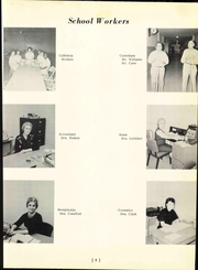 Page 15, 1963 Edition, Bovina High School - Mustang Yearbook (Bovina, TX) online yearbook collection