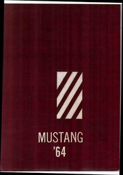 Page 1, 1964 Edition, Bovina High School - Mustang Yearbook (Bovina, TX) online yearbook collection