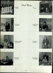 Page 14, 1964 Edition, Bovina High School - Mustang Yearbook (Bovina, TX) online yearbook collection