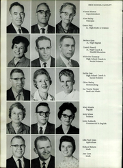 Page 16, 1964 Edition, Bovina High School - Mustang Yearbook (Bovina, TX) online yearbook collection