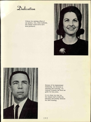 Page 9, 1964 Edition, Bovina High School - Mustang Yearbook (Bovina, TX) online yearbook collection