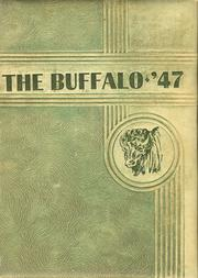 Page 1, 1947 Edition, Petersburg High School - Buffalo Yearbook (Petersburg, TX) online yearbook collection