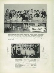 Page 12, 1958 Edition, Petersburg High School - Buffalo Yearbook (Petersburg, TX) online yearbook collection