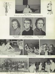 Page 15, 1958 Edition, Petersburg High School - Buffalo Yearbook (Petersburg, TX) online yearbook collection