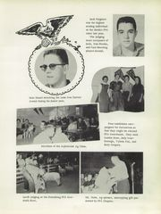 Page 17, 1958 Edition, Petersburg High School - Buffalo Yearbook (Petersburg, TX) online yearbook collection