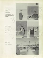 Page 7, 1958 Edition, Petersburg High School - Buffalo Yearbook (Petersburg, TX) online yearbook collection