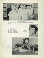 Page 8, 1958 Edition, Petersburg High School - Buffalo Yearbook (Petersburg, TX) online yearbook collection