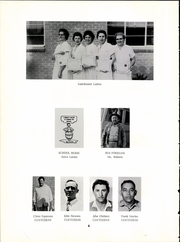 Page 10, 1964 Edition, Petersburg High School - Buffalo Yearbook (Petersburg, TX) online yearbook collection
