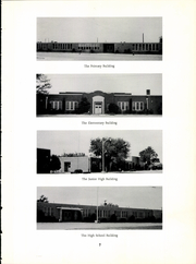 Page 11, 1964 Edition, Petersburg High School - Buffalo Yearbook (Petersburg, TX) online yearbook collection