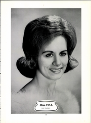 Page 15, 1964 Edition, Petersburg High School - Buffalo Yearbook (Petersburg, TX) online yearbook collection