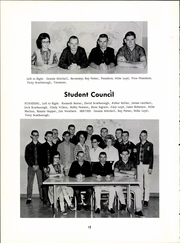 Page 16, 1964 Edition, Petersburg High School - Buffalo Yearbook (Petersburg, TX) online yearbook collection