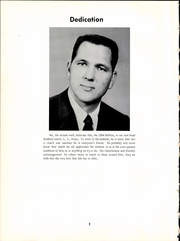 Page 6, 1964 Edition, Petersburg High School - Buffalo Yearbook (Petersburg, TX) online yearbook collection
