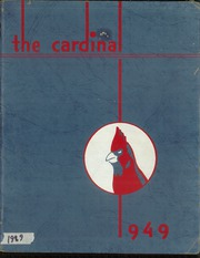 Page 1, 1949 Edition, McLean High School - Cardinal Yearbook (Fort Worth, TX) online yearbook collection