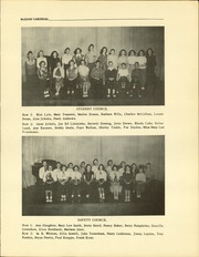 Page 15, 1949 Edition, McLean High School - Cardinal Yearbook (Fort Worth, TX) online yearbook collection