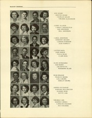 Page 17, 1949 Edition, McLean High School - Cardinal Yearbook (Fort Worth, TX) online yearbook collection