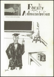 Page 13, 1959 Edition, I M Terrell High School - Panther Yearbook (Fort Worth, TX) online yearbook collection