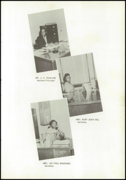 Page 17, 1959 Edition, I M Terrell High School - Panther Yearbook (Fort Worth, TX) online yearbook collection