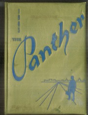 1965 Edition, I M Terrell High School - Panther Yearbook (Fort Worth, TX)