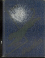 1967 Edition, I M Terrell High School - Panther Yearbook (Fort Worth, TX)