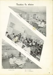 Page 33, 1967 Edition, I M Terrell High School - Panther Yearbook (Fort Worth, TX) online yearbook collection