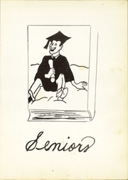 Page 35, 1967 Edition, I M Terrell High School - Panther Yearbook (Fort Worth, TX) online yearbook collection