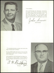 Page 12, 1959 Edition, ODonnell High School - Eagle Yearbook (ODonnell, TX) online yearbook collection