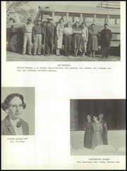 Page 14, 1959 Edition, ODonnell High School - Eagle Yearbook (ODonnell, TX) online yearbook collection