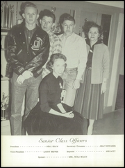 Page 16, 1959 Edition, ODonnell High School - Eagle Yearbook (ODonnell, TX) online yearbook collection