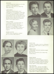 Page 17, 1959 Edition, ODonnell High School - Eagle Yearbook (ODonnell, TX) online yearbook collection