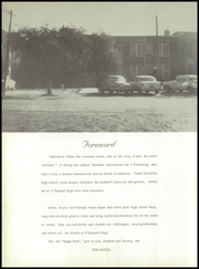 Page 6, 1959 Edition, ODonnell High School - Eagle Yearbook (ODonnell, TX) online yearbook collection