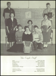 Page 9, 1959 Edition, ODonnell High School - Eagle Yearbook (ODonnell, TX) online yearbook collection