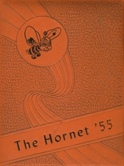 1955 Edition, Sudan High School - Hornet Yearbook (Sudan, TX)