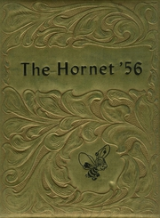 1956 Edition, Sudan High School - Hornet Yearbook (Sudan, TX)